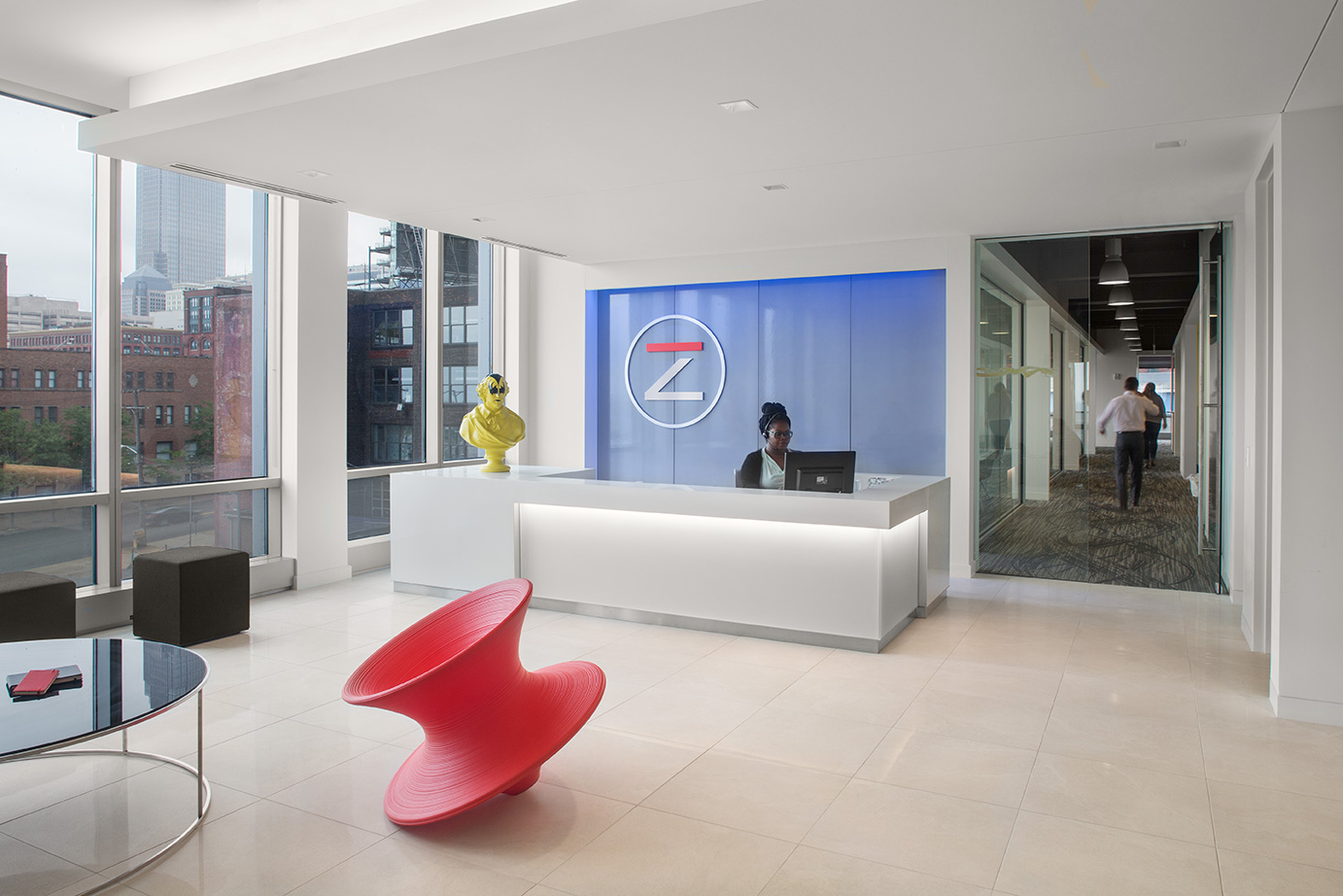 law office interior design. traditional companies are discovering value in adopting a transformative approach to workplace design the cleveland office of law interior
