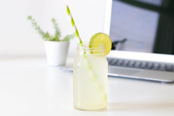 The Hottest Hacks for Staying Cool at Work